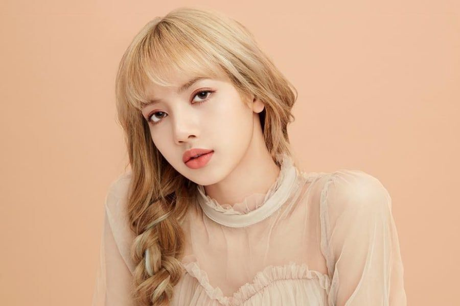 BLACKPINK's Lisa Officially Becomes Most-Followed K-Pop Idol On Instagram