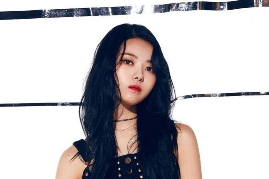 Former PRISTIN Member Nayoung Reportedly Looking For New Agency