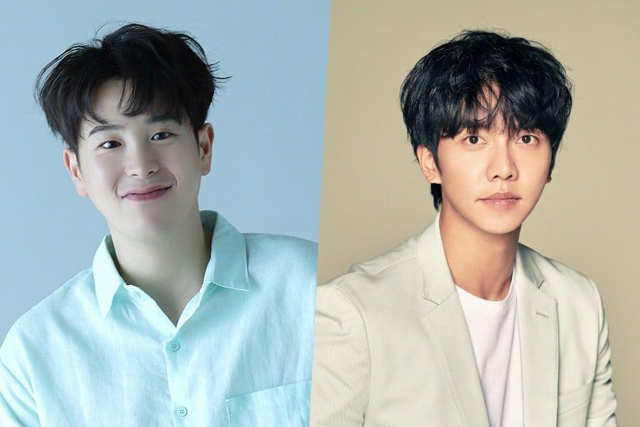 Se confirma que P.O de Block B se une a Lee Seung Gi en nuevo drama sobre psicópatas