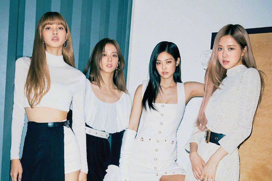 BLACKPINK To Perform At Universal Music's Grammy Artist Showcase