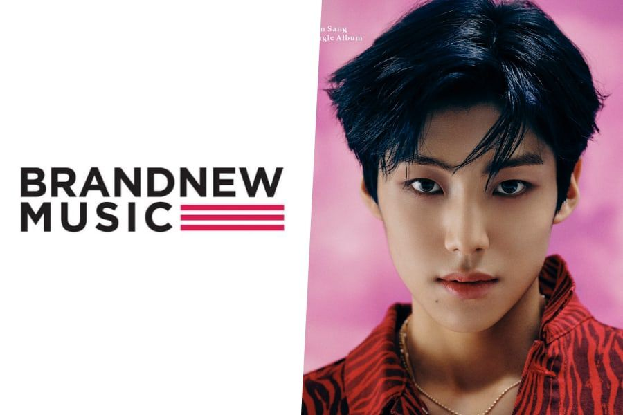 Brand New Music Announces Launch Of New Boy Group Including Lee Eun Sang