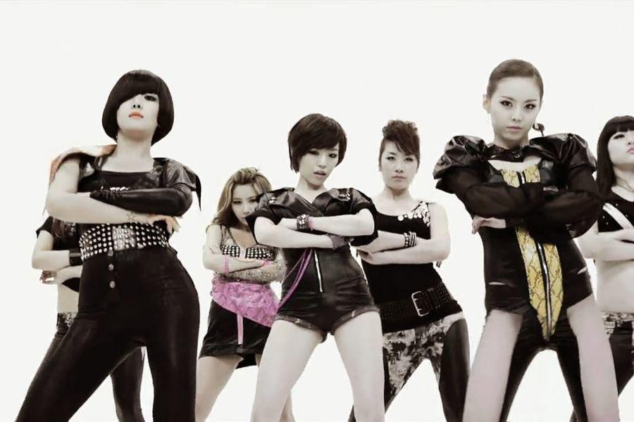 Brown Eyed Girls se prepara para su primer regreso en 4 años