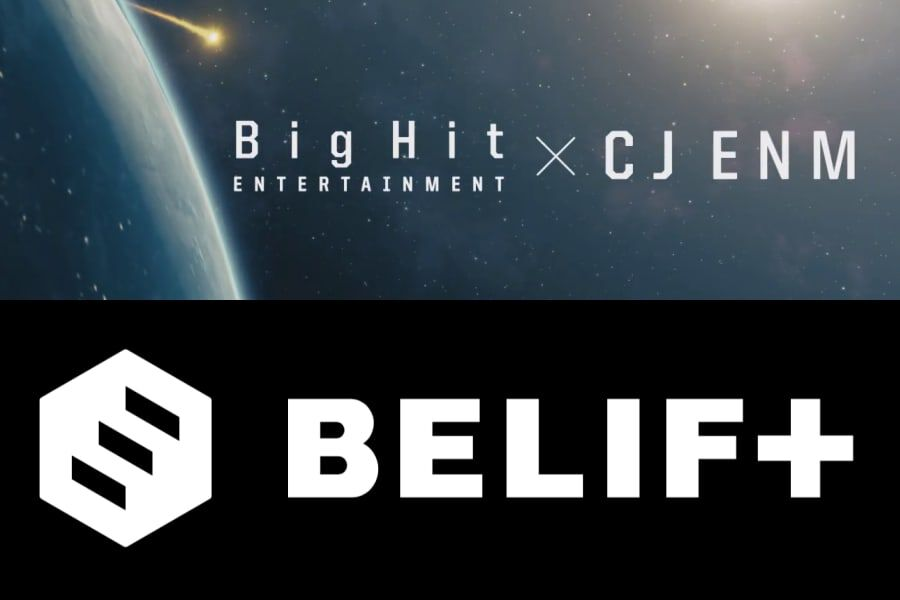 Update: Big Hit Entertainment And CJ ENM Officially Launch