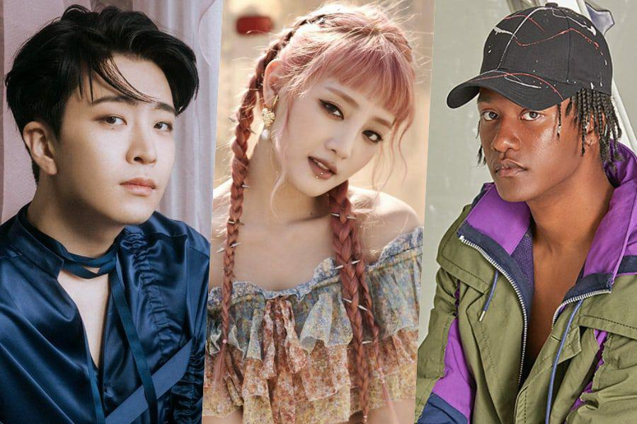 GOT7's Youngjae, (G)I-DLE's Minnie, Han Hyun Min, And More Cast In New Sitcom