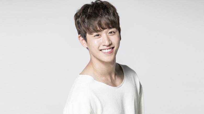 Kim Woo Hyuk