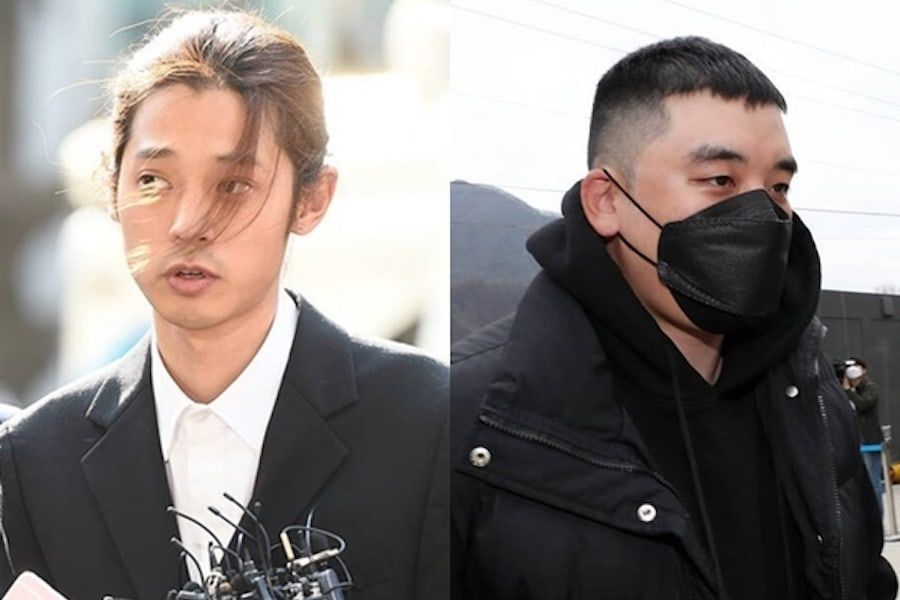 Jung Joon Young Testifies As Witness At Seungri's Trial For Prostitution Mediation And Violence Instigation