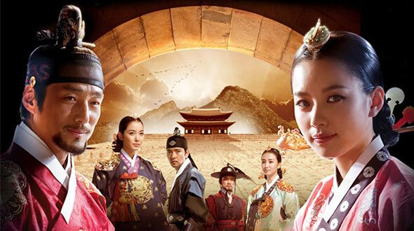 Jewel in the Crown - 동이 - Watch Full Episodes Free - Korea