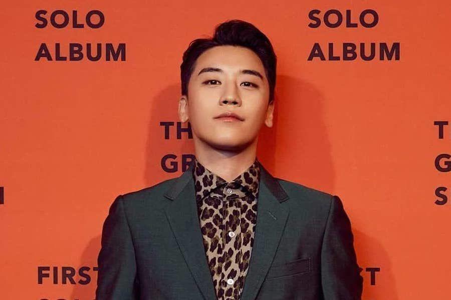 El CEO de Burning Sun publica un comunicado oficial y pide disculpas a Seungri de BIGBANG
