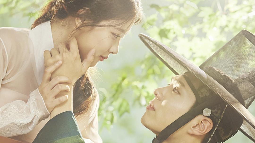 My Korean Historical Dramas