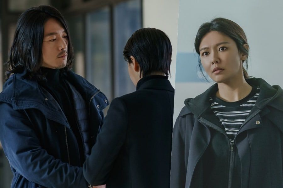 "Things Get Even More Complicated During Investigations In ""Tell Me What You Saw"""