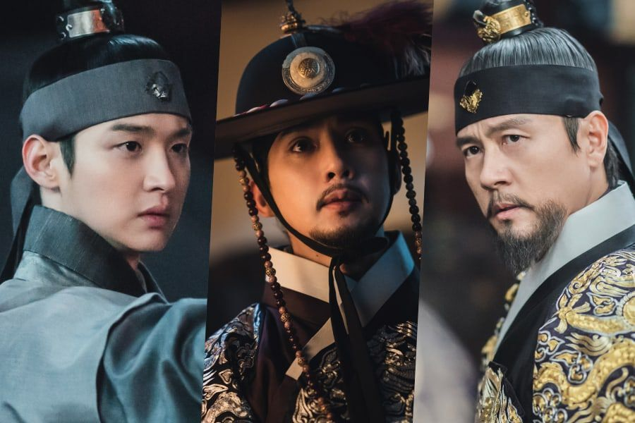 "Joseon Exorcist"" Apologizes For Controversy Over Historical Inaccuracies + To Take 1-Week Break 