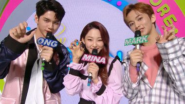Show! Music Core Episode 578