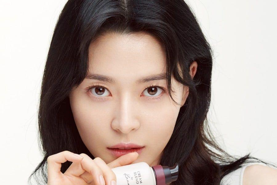 Kết quả hình ảnh cho Kwon Nara skincare