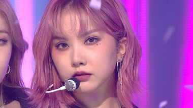SBS Inkigayo Episode 1034