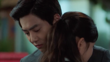 Rich Man, Poor Woman Episode 10