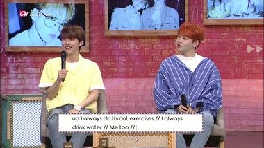 After School Club Episode 320: WOO JIN YOUNG X KIM HYUN SOO