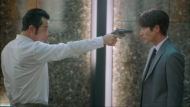 Lawless Lawyer Episode 12