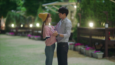 About Time Episode 5