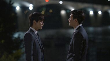 Marry Me Now Episode 26