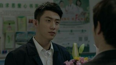 The Love Knot: His Excellency's First Love Episode 24