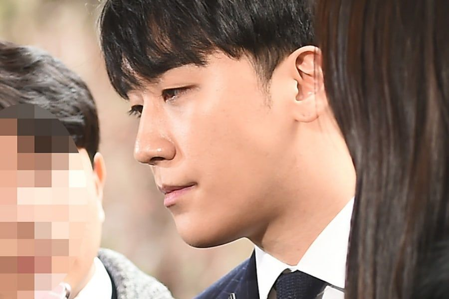 Seungri's Side Responds To New Report On Suspicions Of Him Providing Prostitution Services For An Investor