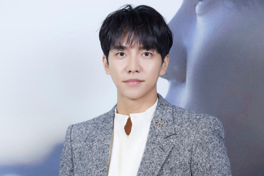 Lee Seung Gi Leaves Agency After 17 Years + To Reportedly Establish One-Man Agency With His Father