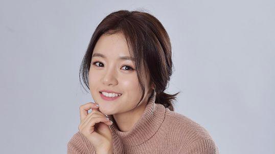 Go Bo Gyeol