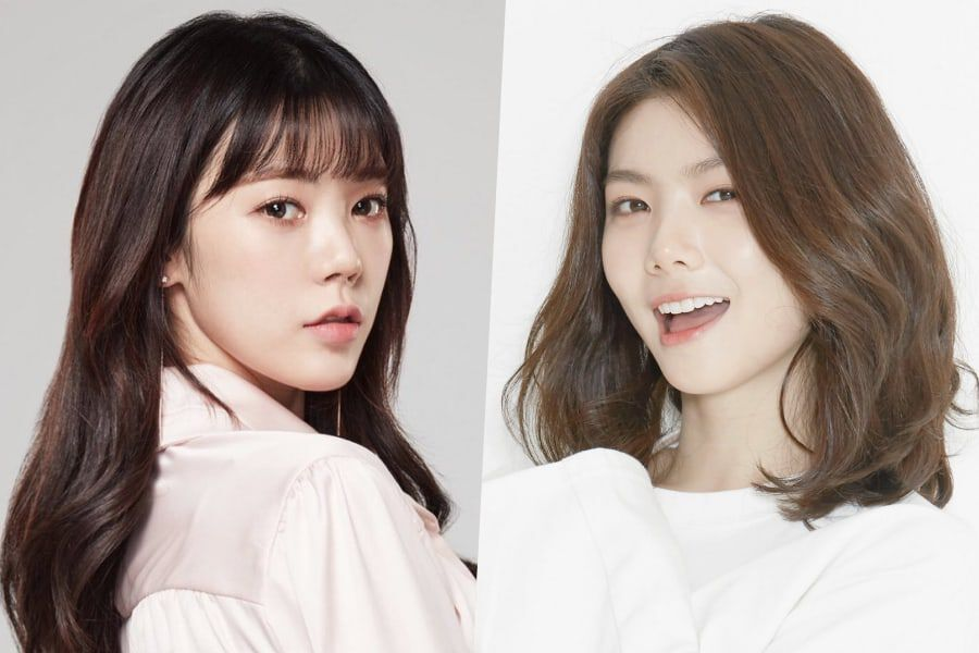 Park Soo Ah (Lizzy) Talks About Affection For After School And Hints At Lee Ga Eun's Future Plans