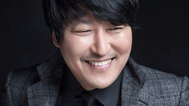 Song Kang Ho