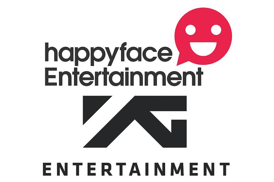 "Happyface Entertainment Asks YG Entertainment About ""YG Treasure Box"" In Court"