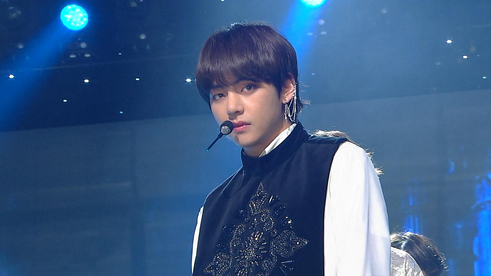 SBS Inkigayo Episode 960