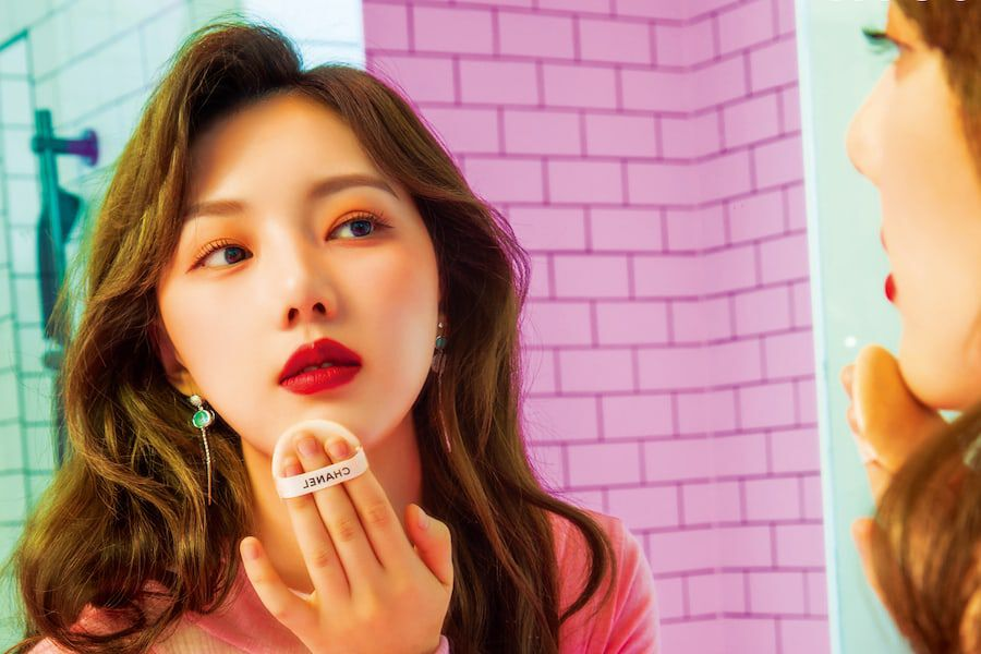 GFRIEND's Yerin Shares What She's Missing During The COVID-19 Pandemic + Talks About Yoga And Hobbies She Wants To Try
