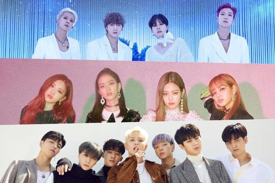Cosas que los trainees necesitan abandonar para ser parte de YG, según contaron los artistas de YG