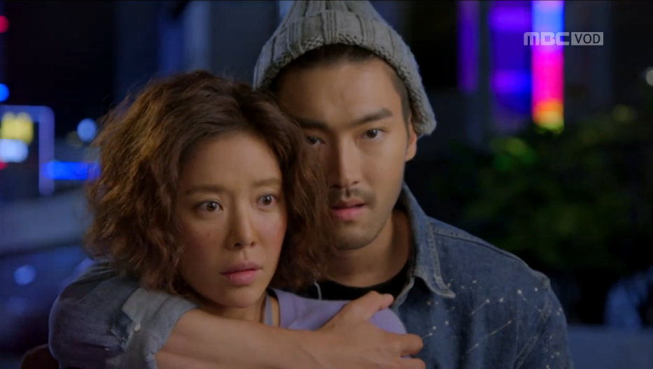 We are dating now ep 6 eng sub