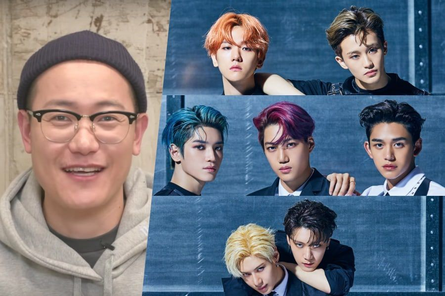 Watch: SuperM's Hairstylist Talks About Styling Decisions, Reflecting Members' Opinions, And More