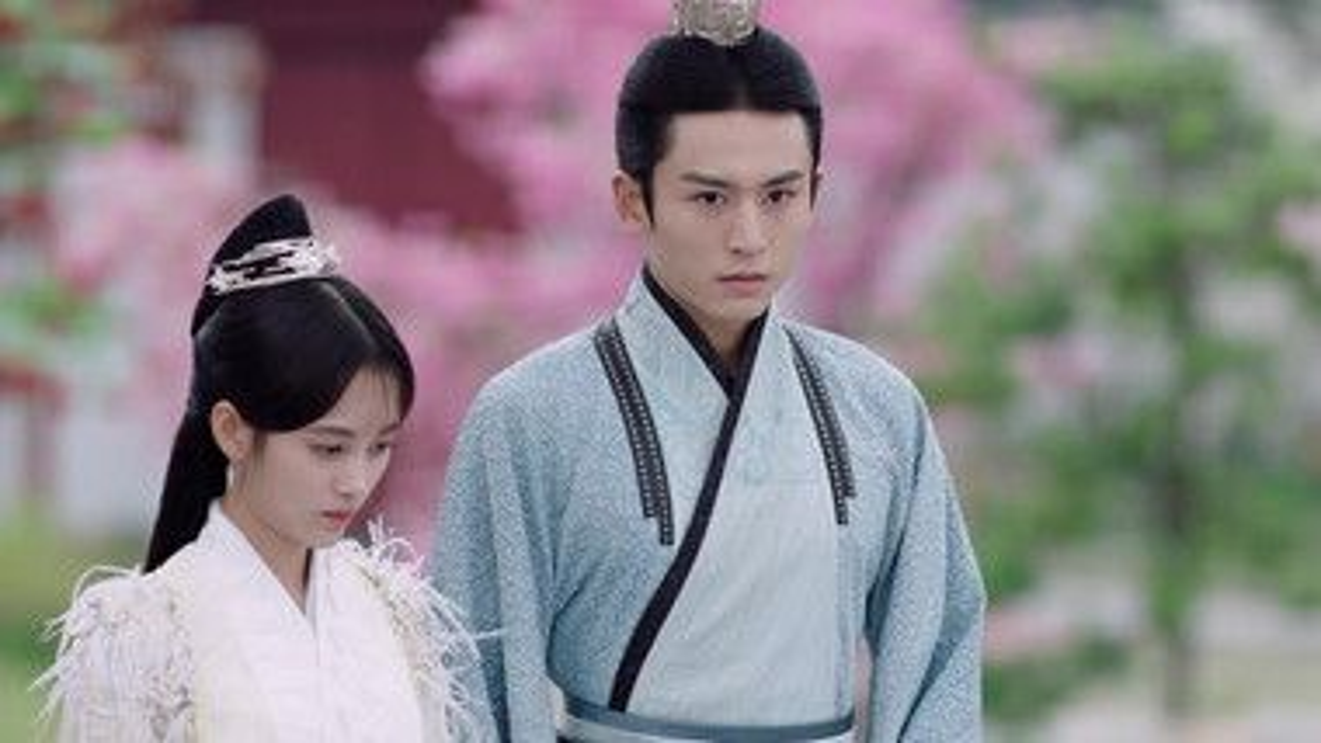 Legend of Yun Xi Episode 4