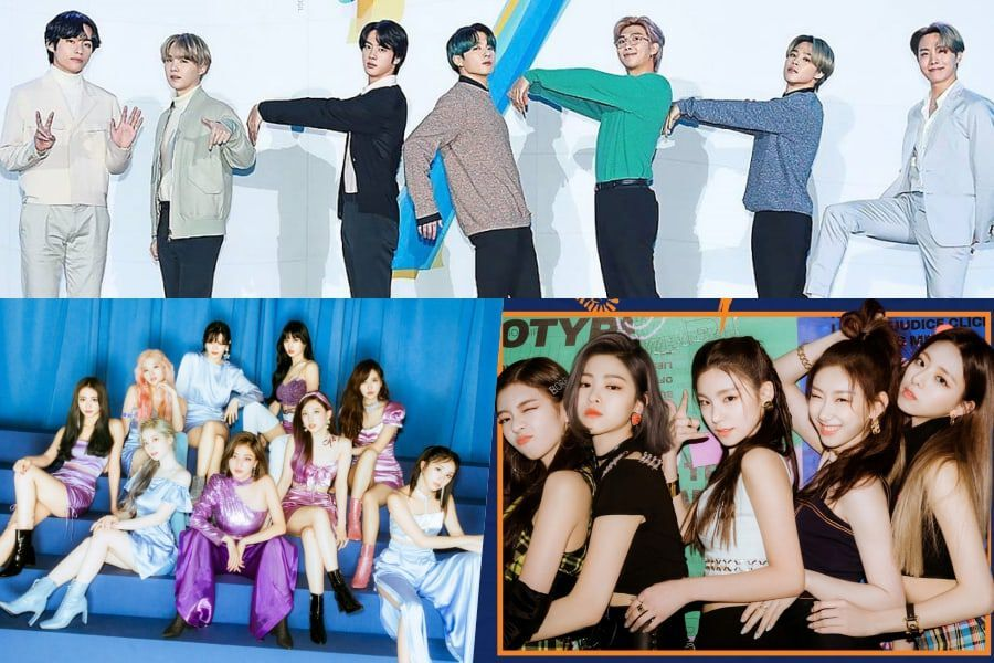 Industry Representatives Vote On Top Best Artists, Top Rookies, And More