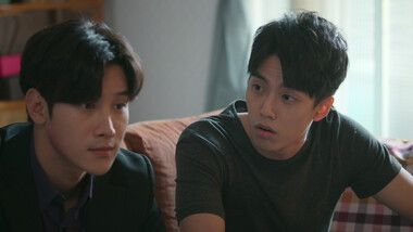 Because of You 2020 Episode 1