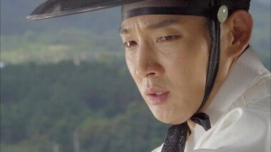 Tale of Arang Episode 5