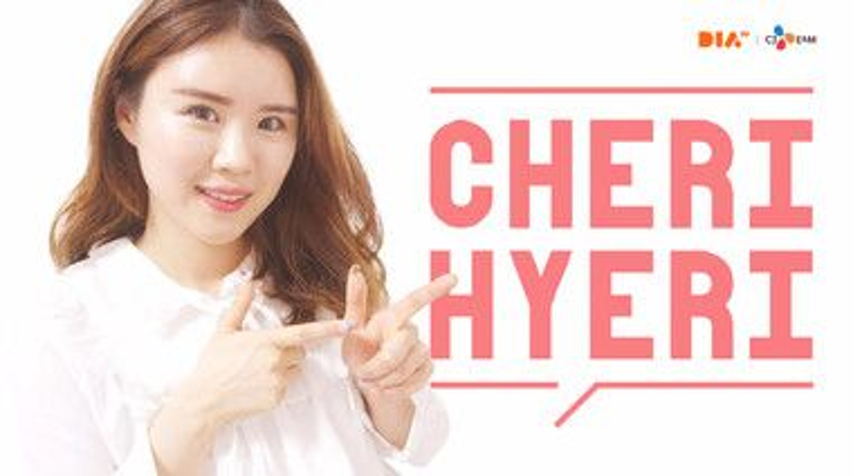 Cheri Hyeri (Creator)