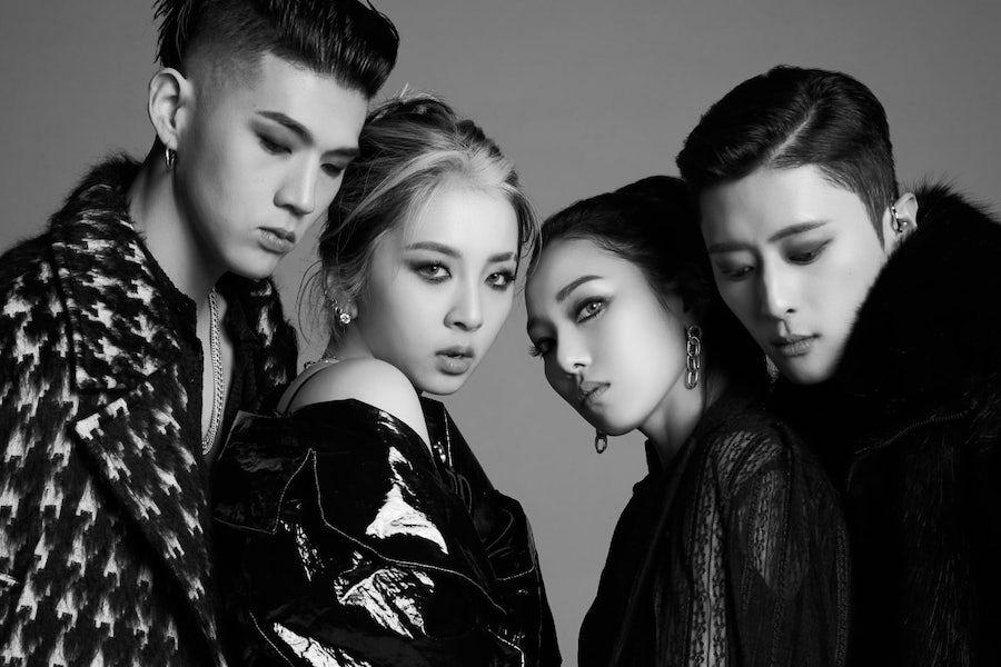KARD Talks About Taking On New Genre Challenges + J.Seph Mentions Health Scare During World Tour