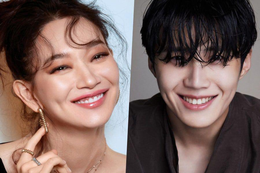 Shin Min Ah And Kim Seon Ho Confirmed As Leads Of New Rom-Com Drama