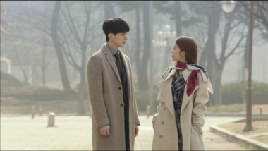 Touch Your Heart Episode 3