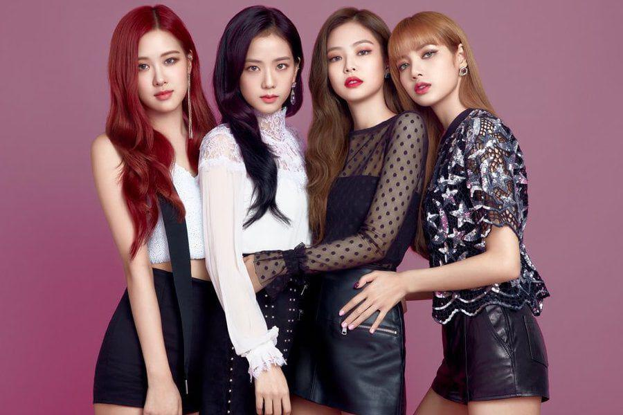 "BLACKPINK To Make American Morning Show Debut On ""Good Morning America"""