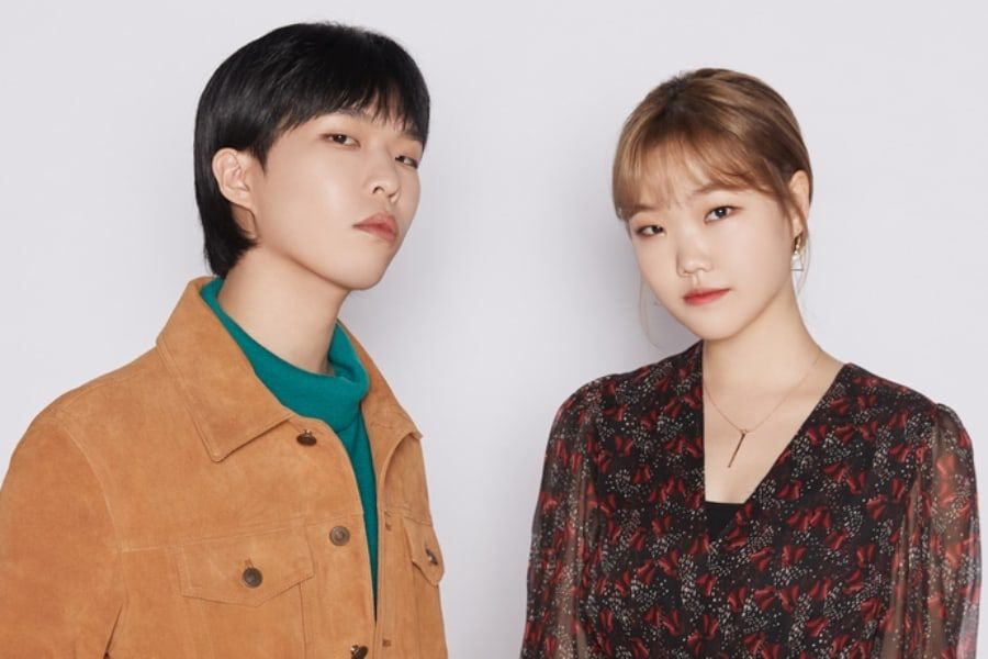 AKMU Confirmed To Be Gearing Up For Comeback