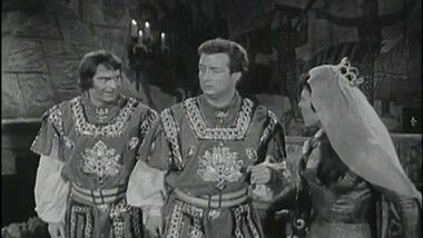 The Adventures of Robin Hood Season 1 Episode 3