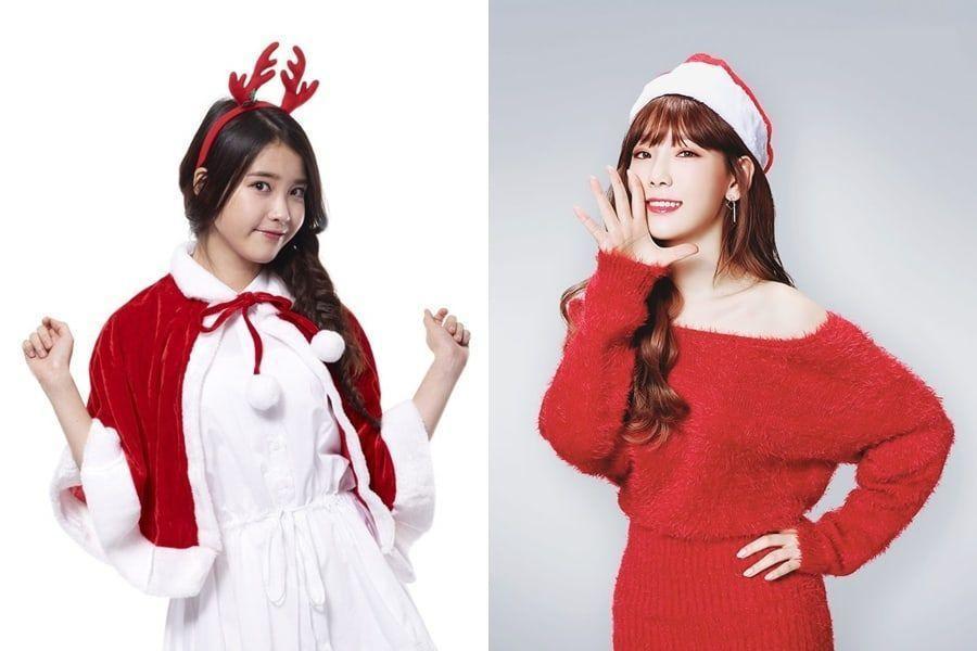 12 presentaciones K-Pop icónicas para sacar tu espíritu navideño