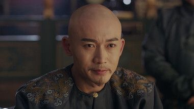 Story of Yanxi Palace Episode 69
