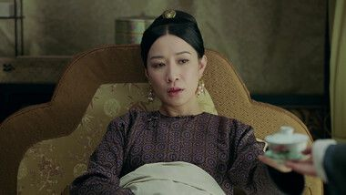Story of Yanxi Palace Episode 67