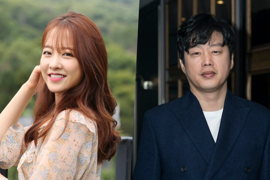 Park Bo Young Personally Denies Dating Rumors With Kim Hee Won + Warns Of Legal Action
